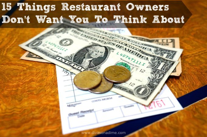 Do you like everything about restaurants but the price? Here are some great tips for saving money while dining out. You'll learn secrets of the restaurant trade that will make you think differently next time you look at the menu.