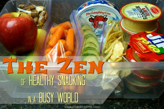 ZenHealthy Snacking1